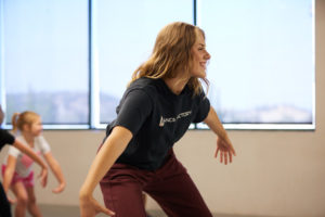 Faculty – Dance Factory